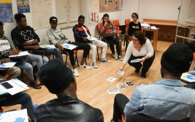 Socio-cultural orientation course: When knowledge leads to awareness of the choices