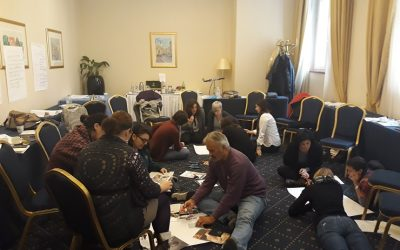 Zagreb: Training of Trainers in intercultural sensitivity and skills development