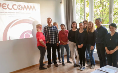Austria: Integration is a an interactive process